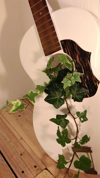 Guitar Planer