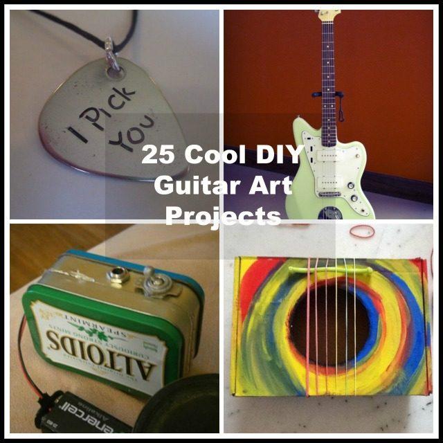 GuitarArtProjects
