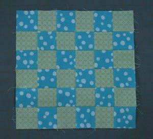 36 Patch Block