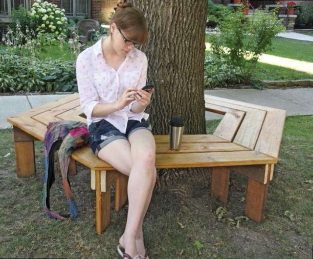 How to Build aTree Bench