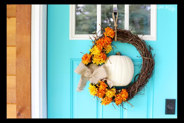 fall-floral-wreath