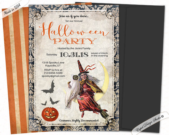 halloween-party-invitation