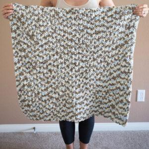 crochet-baby-blanket-finished