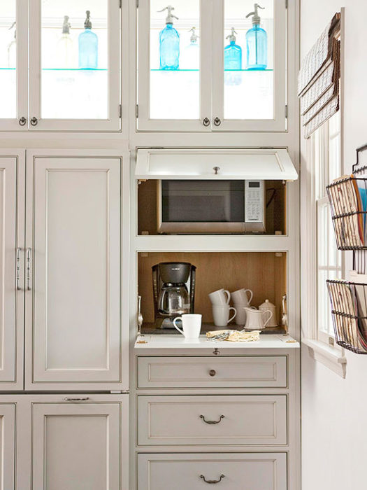 appliance-corner-cabinet