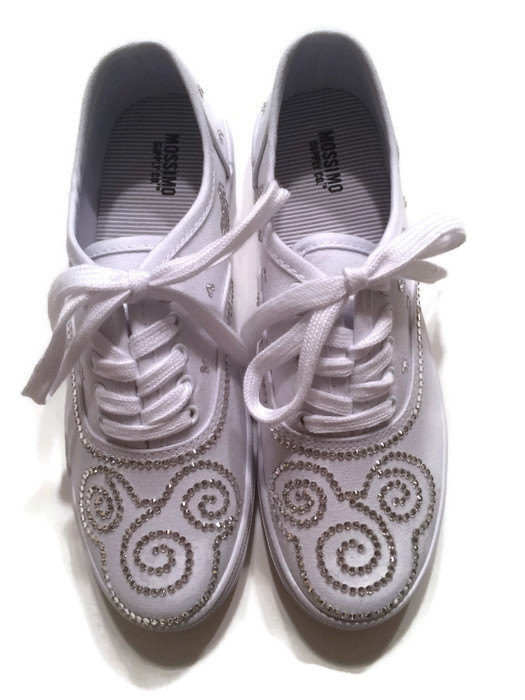 disney-shoes-sneakers-crystal-rhinestones-mickey-mouse