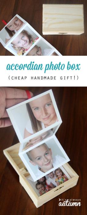 accordian-photo-gift-box