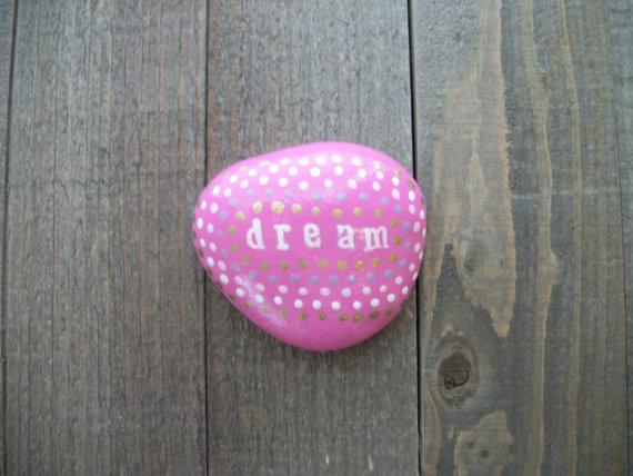 dream-inspirational-stone