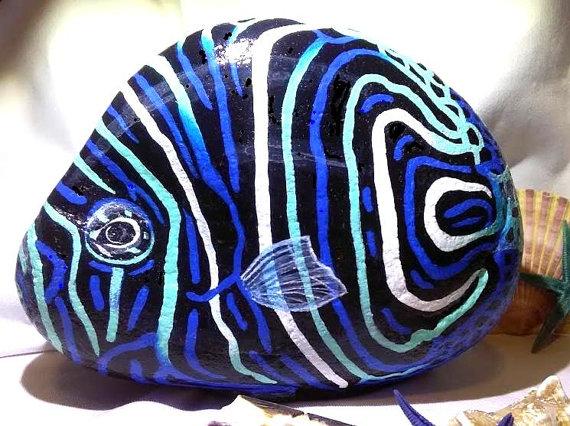 tropical-fish-rock
