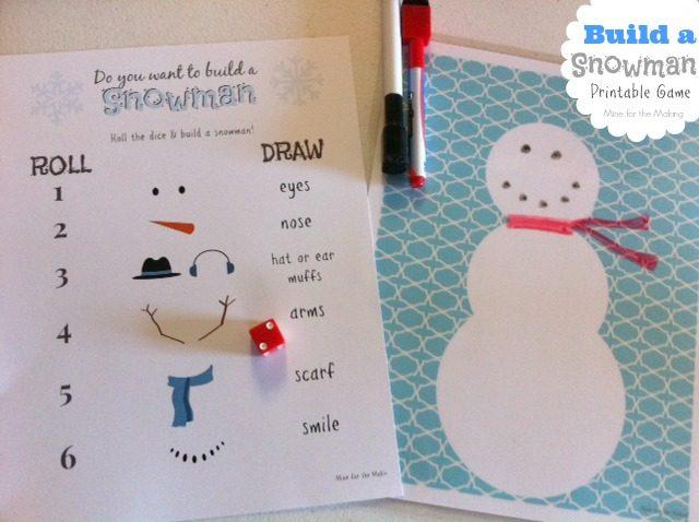 build-a-snowman-game