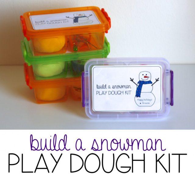 build-a-snowman-play-dough-kit