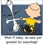 snoopy gratitude