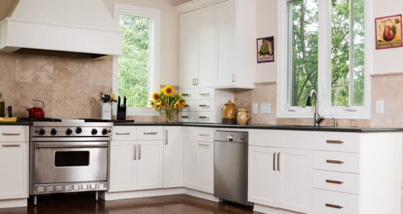Home Sellers: 4 Kitchen Staging Tips