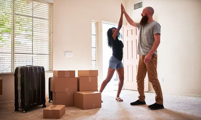 Top 4 Things to Include in Your Home-Purchase Budget