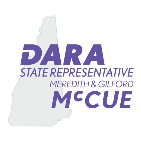 Dara McCue for New Hampshire