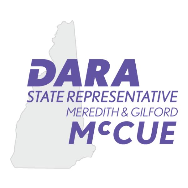 Dara McCue for New Hampshire