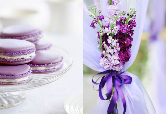A Simple Soiree Events
