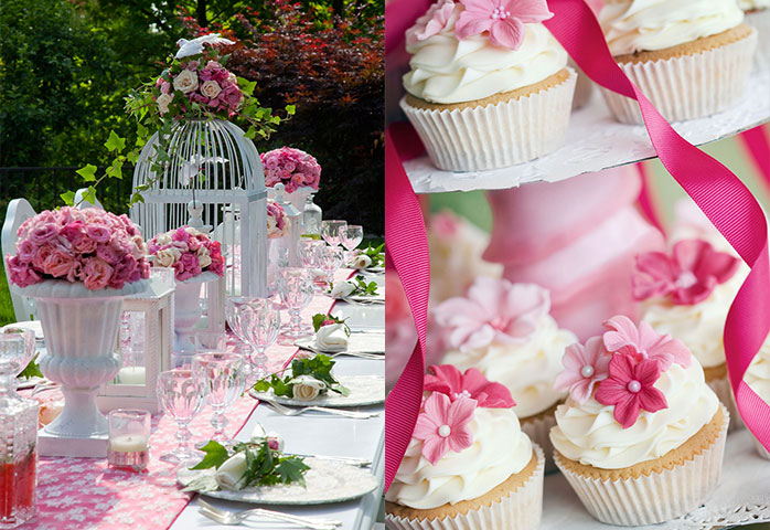 A Simple Soiree Event Planning