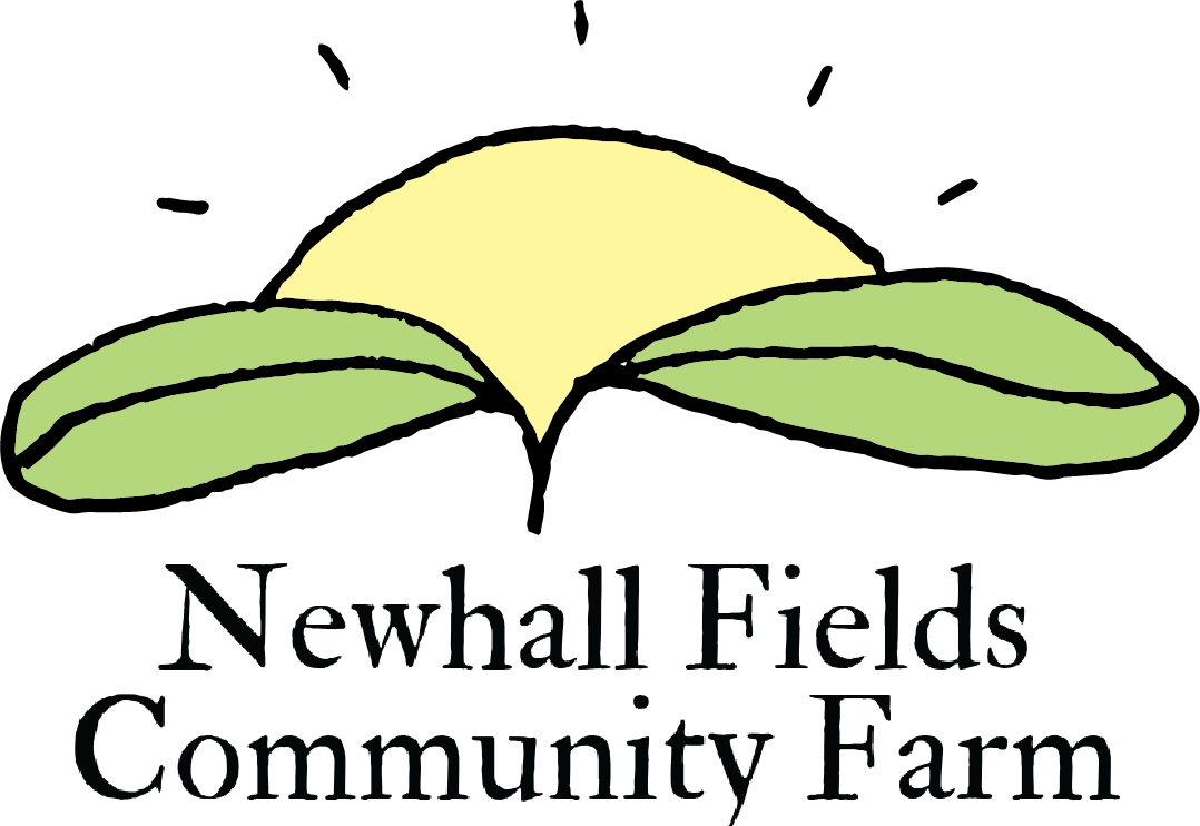 Newhall Fields Community Farm