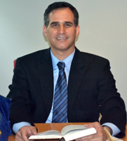 Rabbi Ivan Browner