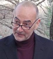 Rabbi Steve Blane
