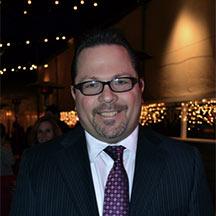 Rabbi Eric Morgenstern
