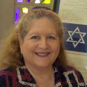 Rabbi Judy Ginsburgh