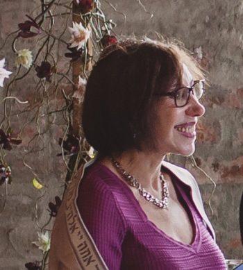 Rabbi Linda Goldberg