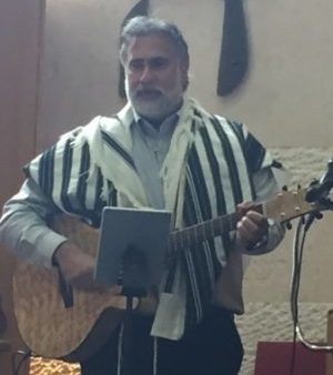 "Rabbi Paul ""Tuviah"" Schreiber"