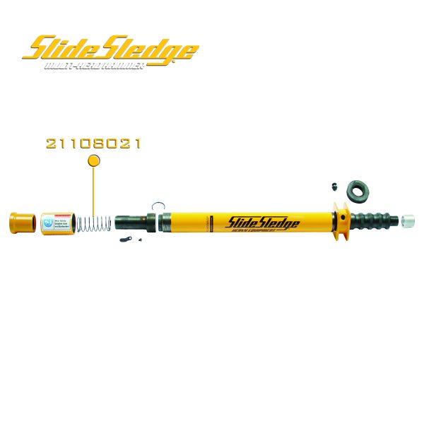 slidesledge-#9-plunger-spring-21108021