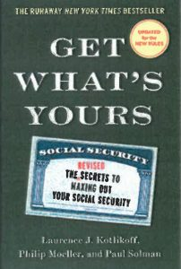 Social Security, Anil Vazirani