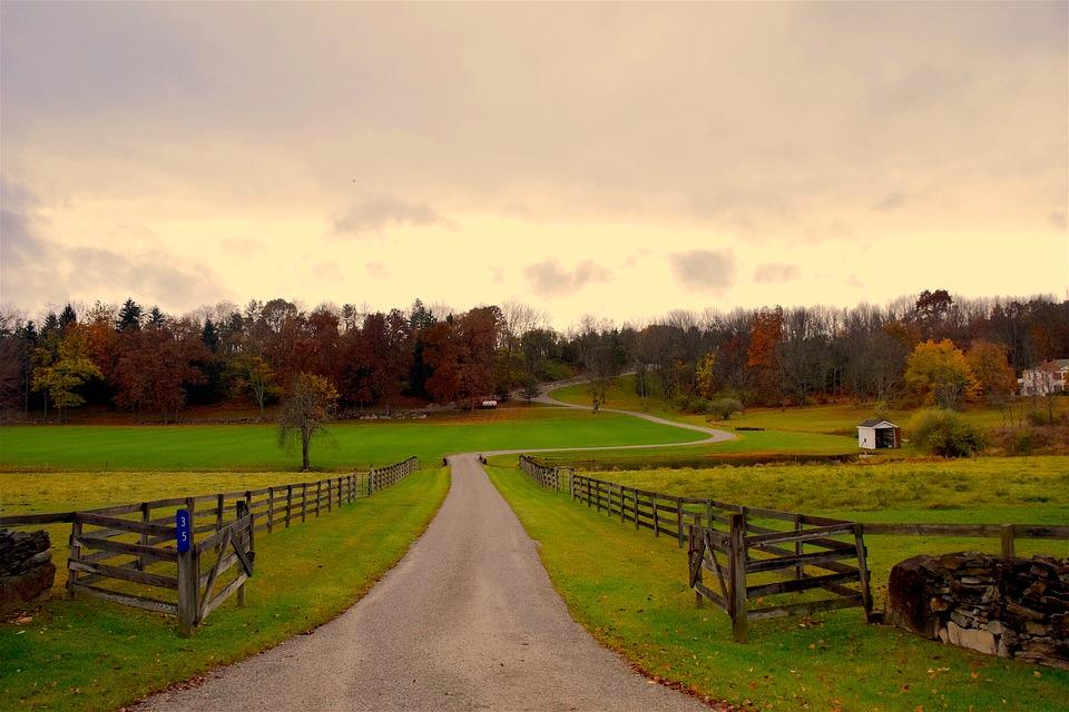 Estate Planning, inherit farmland