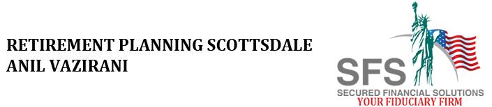 Retirement Planning Scottsdale
