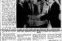 مقابلة صحيفة لونغ ستار مع أول دفعة كويتية بجامعة كوينز ١٩٥٩م