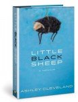 Ashley Cleveland: Little Black Sheep Book Cover