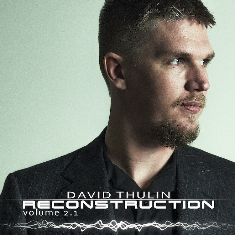 Reconstruction Volume 2.1 David Thulin