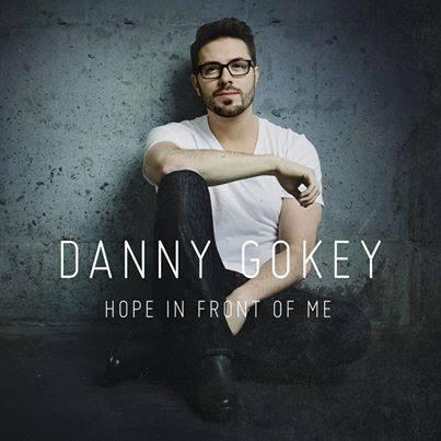 Danny Gokey Hope In Front Of Me