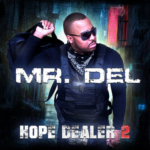 Mr. Del's Hope Dealer 2 Video Series: Part 1 - Featuring Canton Jones, Uncle Reece, & Tye Tribbett
