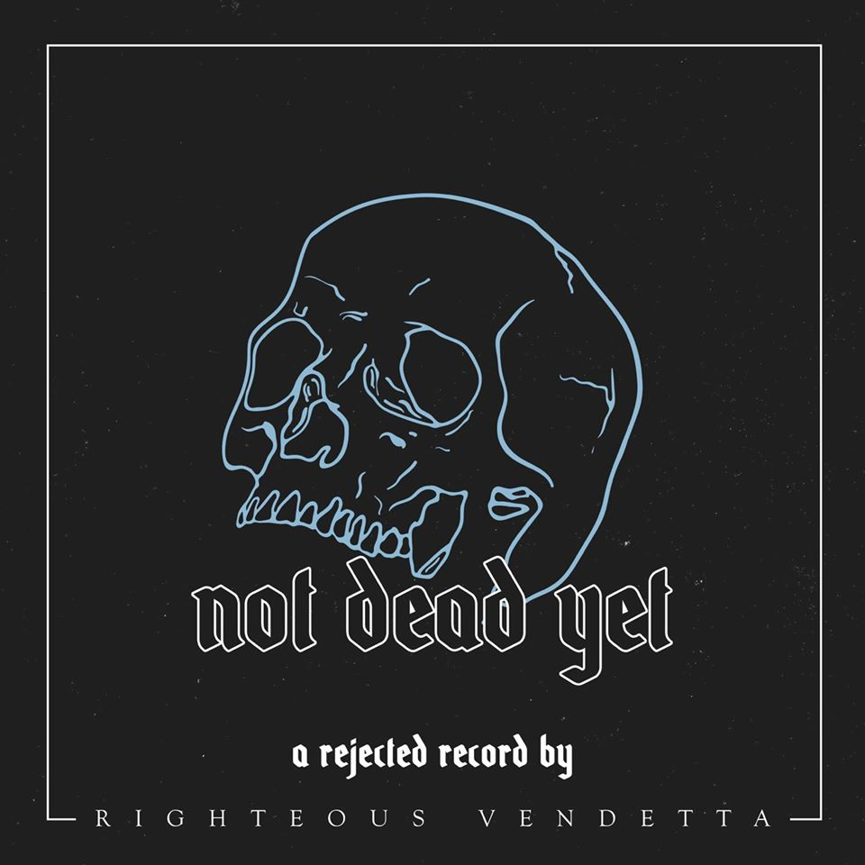 Righteous Vendetta's not dead yet - The Best Worst Music Ever Released