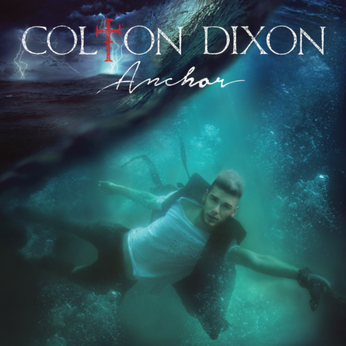 Colton Dixon Anchors Fans In Their Faith With His Latest Album