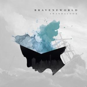 Amanda Cook-Brave New World-cover art