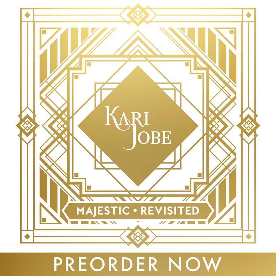 Audio: Kari Jobe - Always Enough (Revisited) // Audio: Kari Jobe - Only Your Love (Revisited)