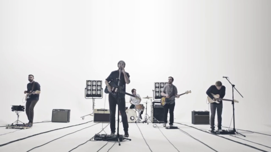 Come Wind Release Clarity Music Video