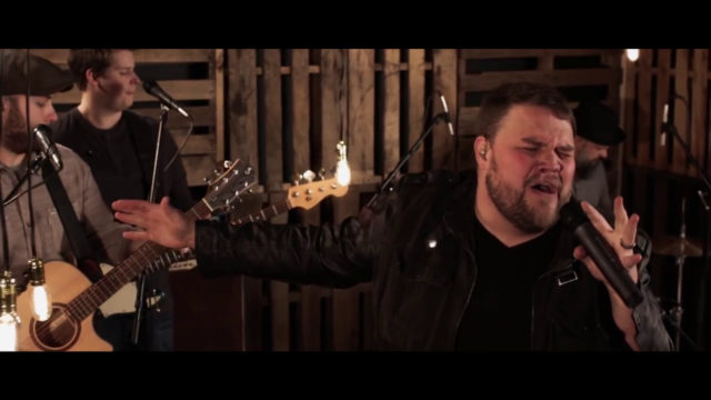 JJ Weeks Band Release Alive In Me Performance Video; New Album Out Soon