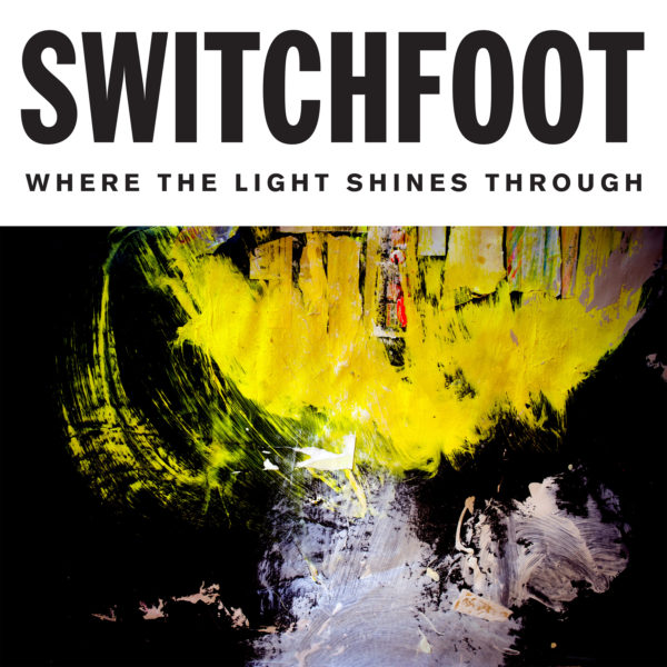 Video: Switchfoot Perform Live It Well for Air1
