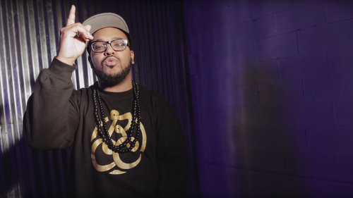 """[Video] Legin """"There He Go"""" (ft. Mission) / """"All It Is"""" (ft. Erica Cumbo)"""