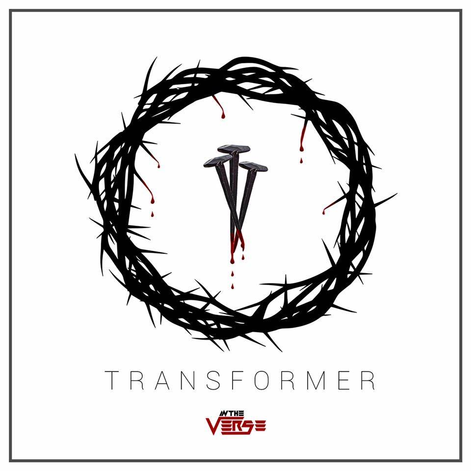 In The Verse transformers