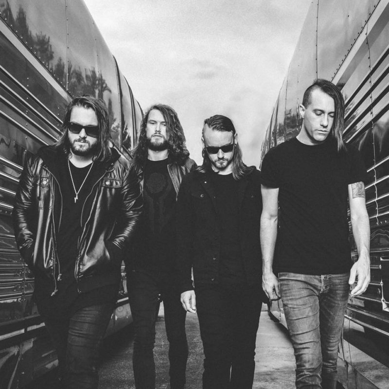 Disciple JesusWired's Stephanie Catches up with Disciple, city rockfest 2018