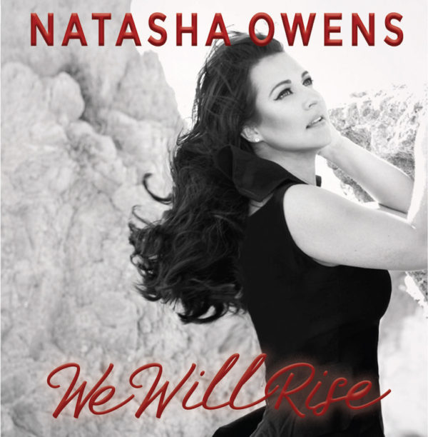 Natasha Owens Rises Above Personal Tragedy to Bring Hope to Others with Upcoming Album
