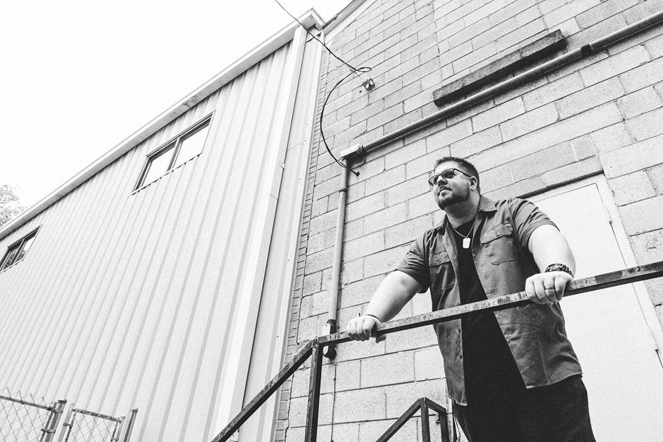 JesusWired Exclusive Premiere: Tom Golly - Lead Me