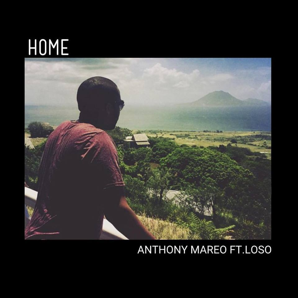 Audio: Anthony Mareo Releases Home Single ft. Loso